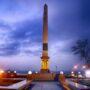 013_Обелиск в честь К.Минина и Д.Пожарского установлен в гНижний Новгород в 1826–1828гг